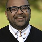 Dr Calvin R Moorley